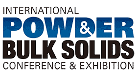 International Powder & Bulk Solids Conference & Exhibition Logo Vector's thumbnail