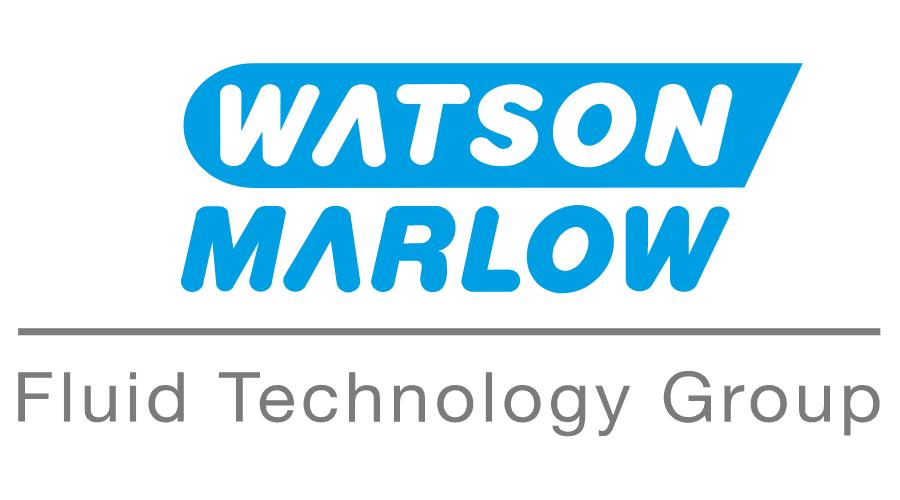 Watson-Marlow Fluid Technology Group Logo Vector