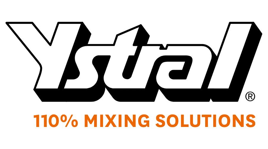 Ystral Logo Vector