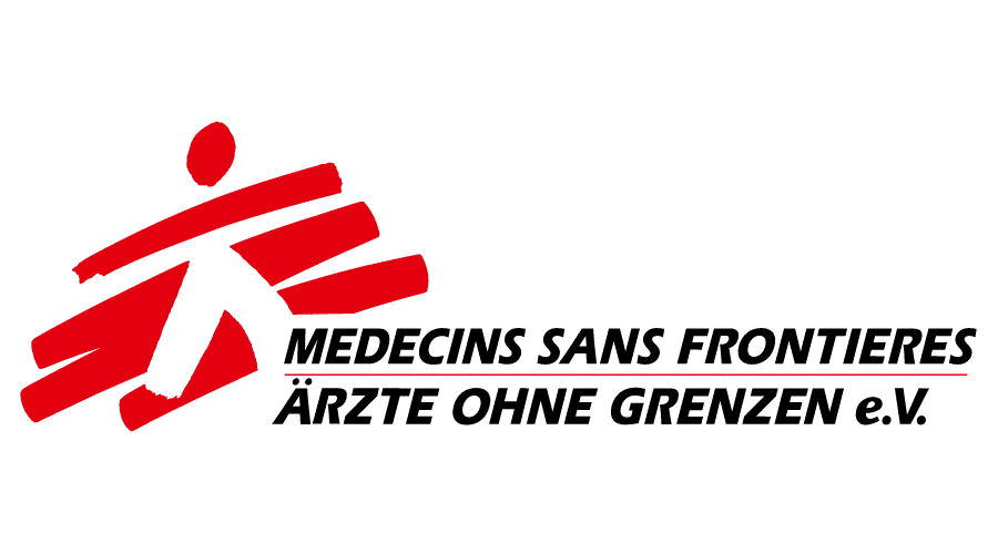 Ärzte ohne Grenzen e.V. Logo Vector