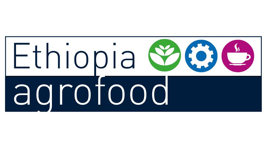 agrofood Ethiopia Logo Vector