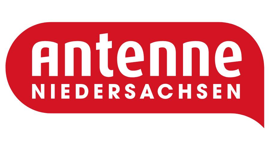 Antenne Niedersachsen Logo Vector