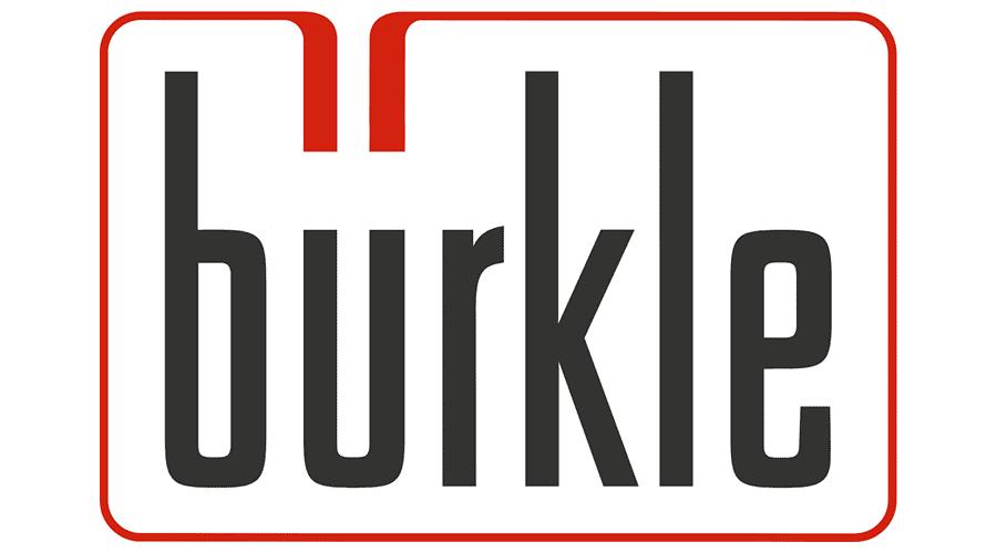 Bürkle GmbH Logo Vector