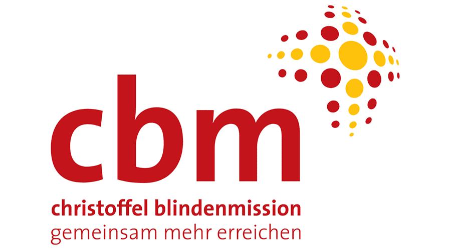 Christoffel-Blindenmission Deutschland e.V. (CBM) Logo Vector