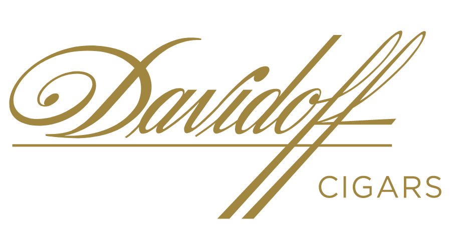 Davidoff Cigars Logo Vector