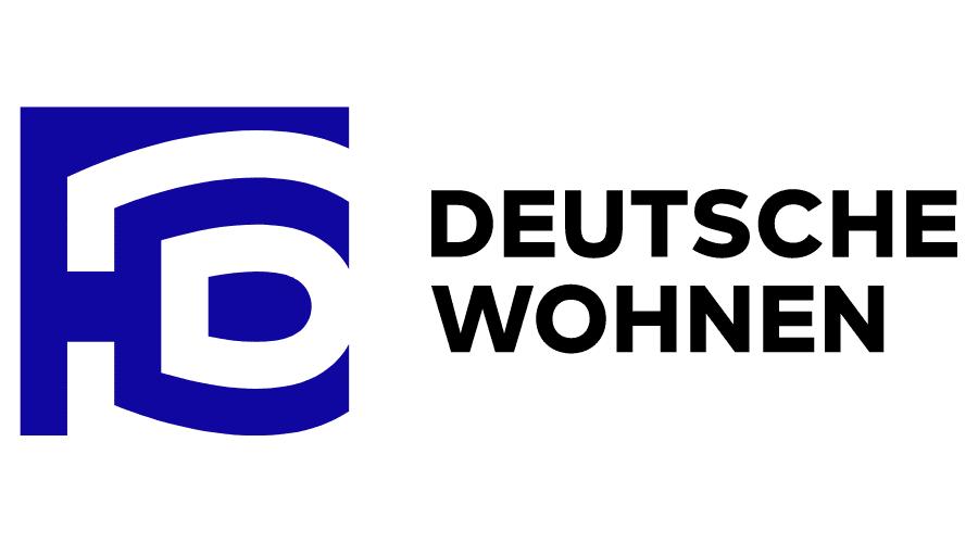 Deutsche Wohnen Logo Vector