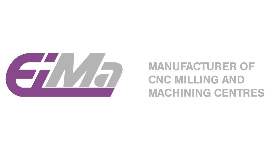 EiMa Maschinenbau GmbH Logo Vector