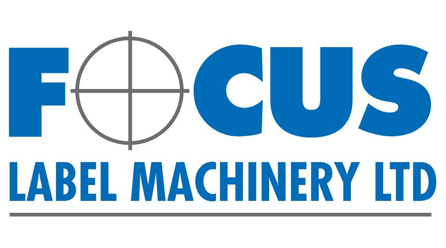 Focus Label Machinery Ltd Logo Vector