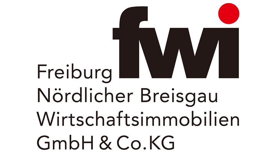 Freiburg Wirtschaftsimmobilien GmbH & Co. KG Logo Vector