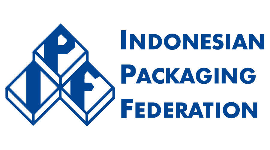Indonesian Packaging Federation Logo Vector