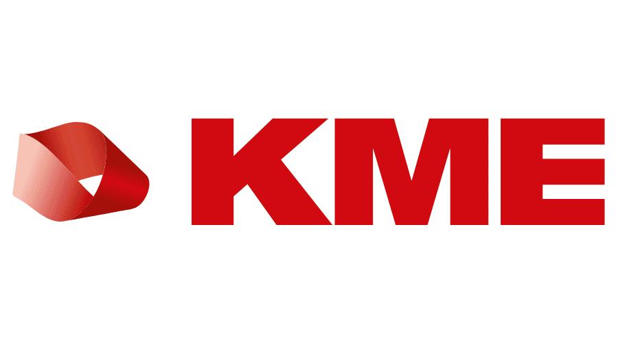 KME Germany GmbH & Co KG Logo Vector