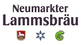 Neumarkter Lammsbräu Logo Vector's thumbnail