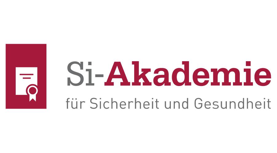 Si-Akademie für Sicherheit und Gesundheit Logo Vector