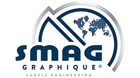 SMAG Graphique Logo Vector's thumbnail