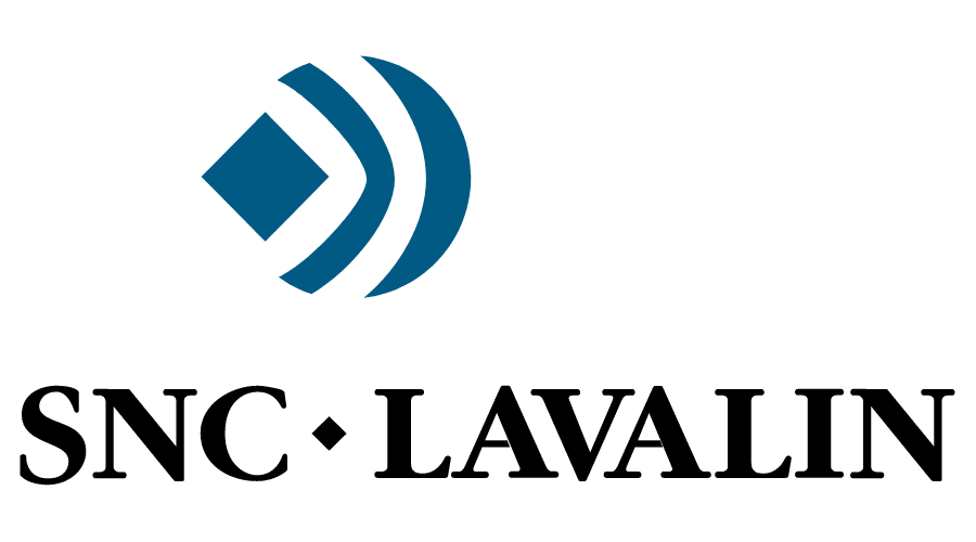 SNC-Lavalin Group Logo Vector