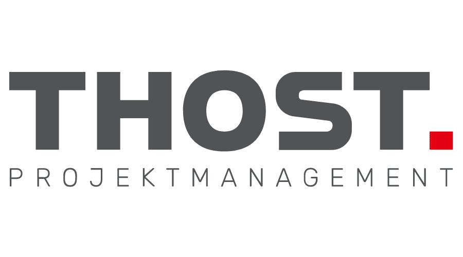 THOST Projektmanagement GmbH Logo Vector
