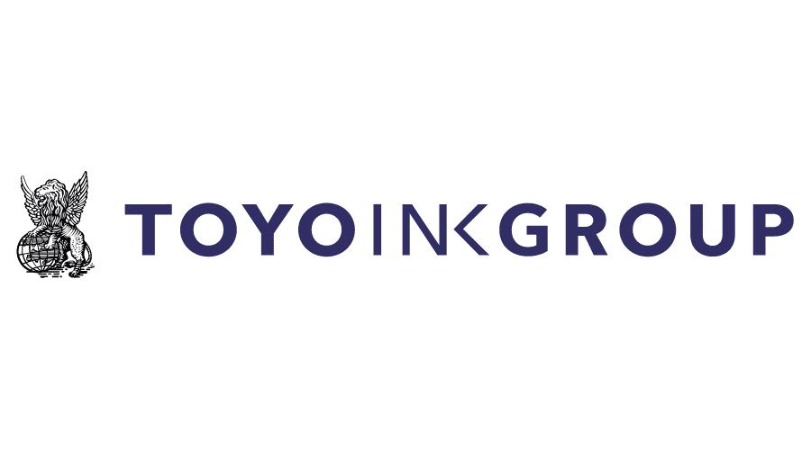 Toyo Ink Group Logo Vector