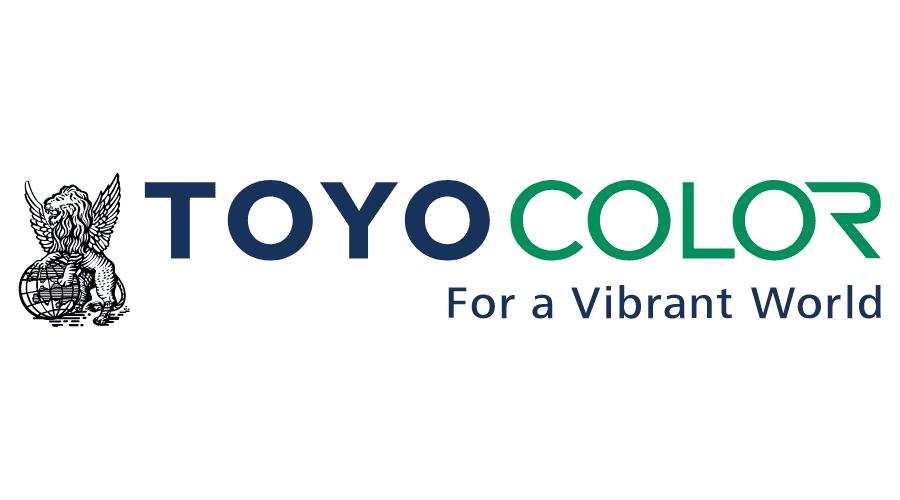 TOYOCOLOR CO., LTD Logo Vector