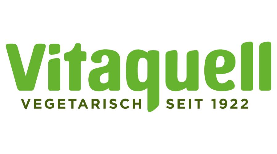 Vitaquell Logo Vector