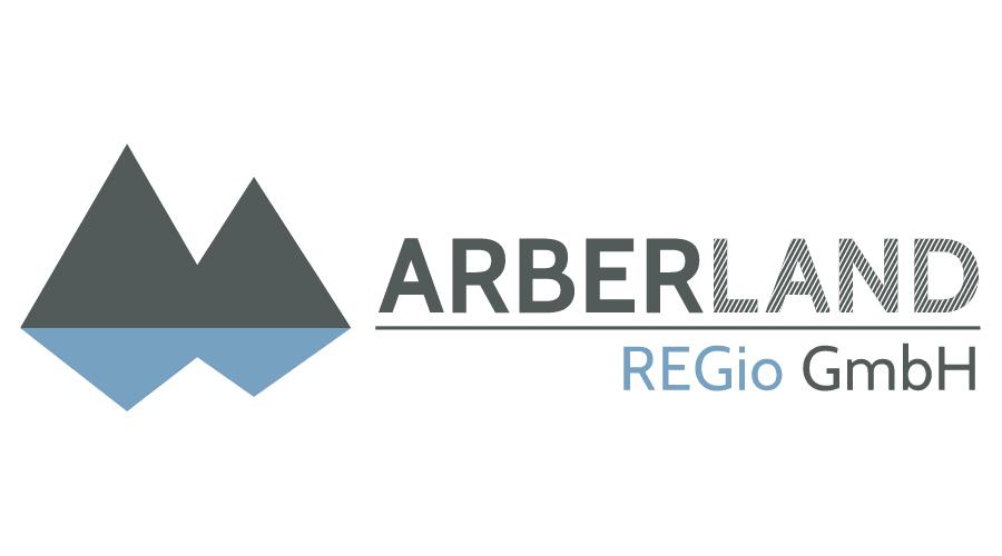 ARBERLAND REGio GmbH Logo Vector