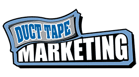 Duct Tape Marketing Logo Vector's thumbnail