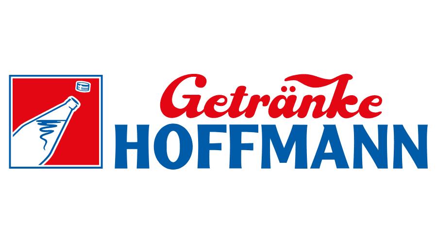 Getränke Hoffmann GmbH Logo Vector