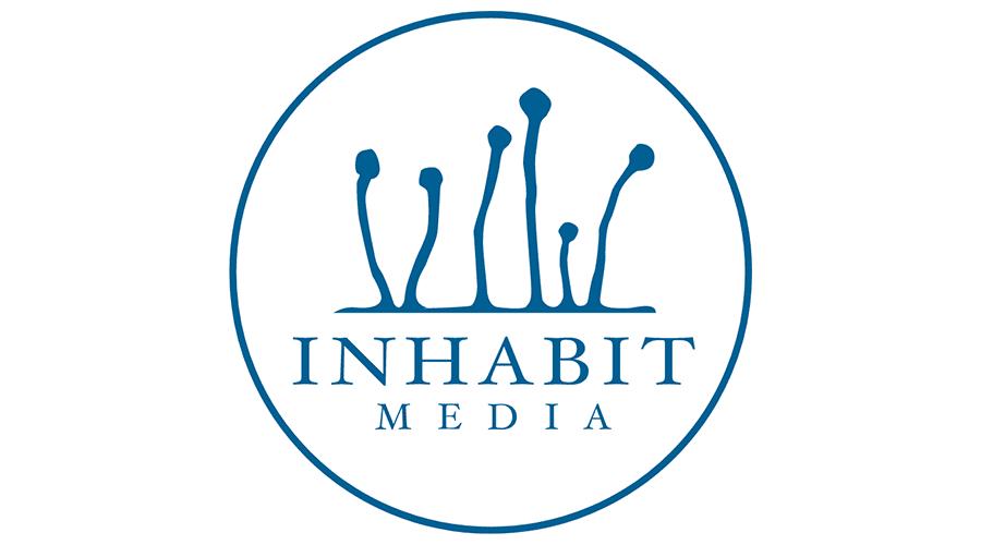 Inhabit Media Inc Logo Vector