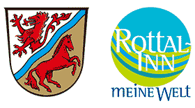 Landratsamt Rottal-Inn Logo Vector's thumbnail