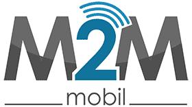 M2M-mobil Logo Vector's thumbnail