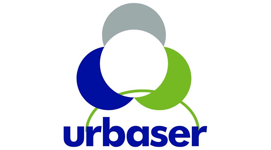 Urbaser Logo Vector