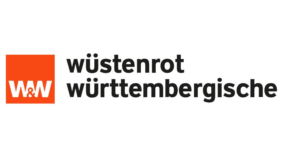 Wüstenrot & Württembergische Logo Vector