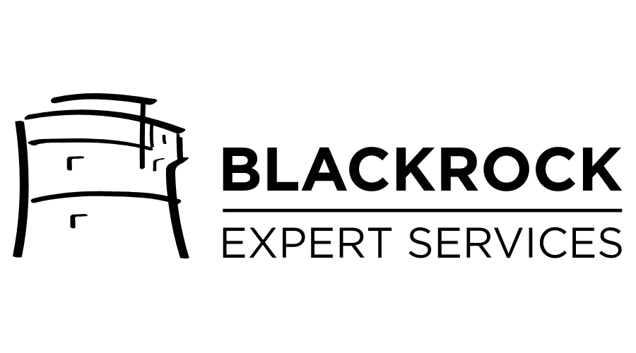 Blackrock Expert Services Logo Vector