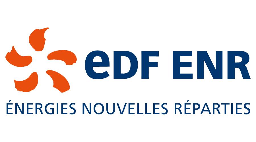 EDF ENR Logo Vector