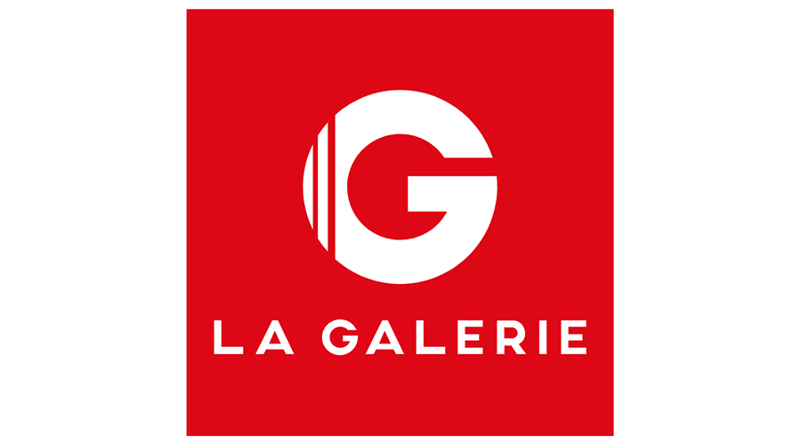 La Galerie Logo Vector