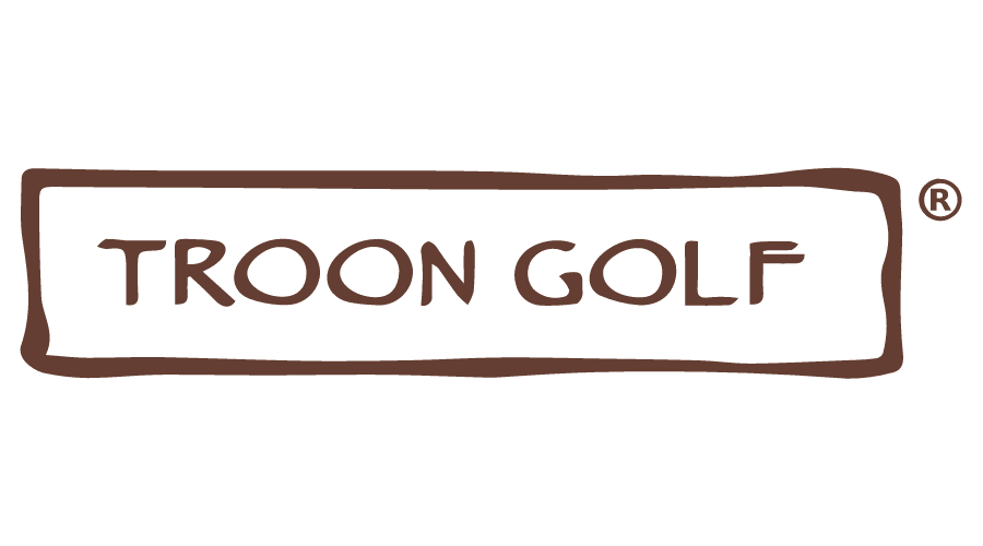 Troon Golf Logo Vector