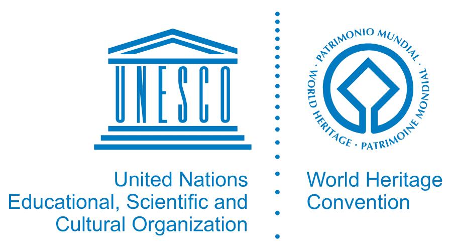 UNESCO World Heritage Convention Logo Vector - (.SVG + .PNG) -  SearchVectorLogo.Com