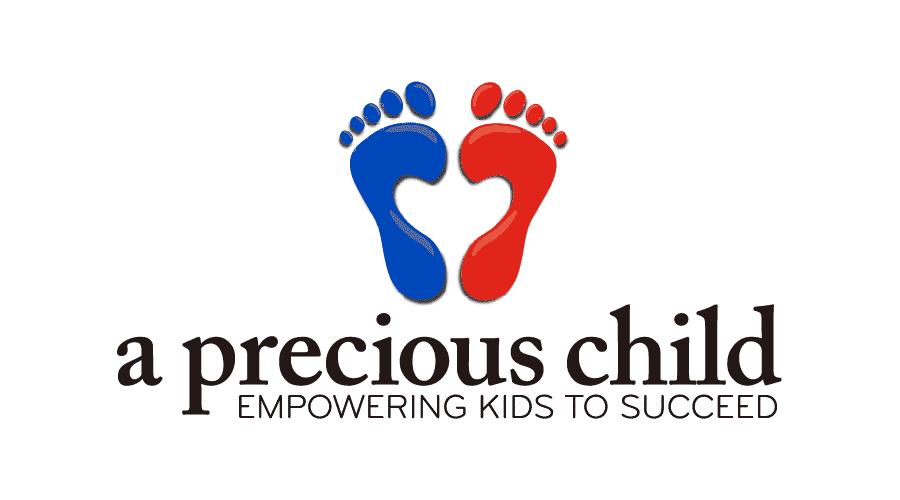 A Precious Child, Inc. Logo Vector's thumbnail