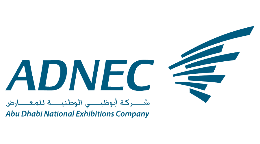 Abu Dhabi National Exhibitions Company (ADNEC Group) Logo Vector