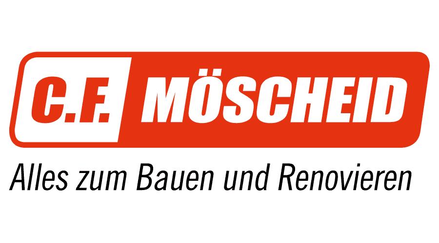 C.F. Möscheid Logo Vector