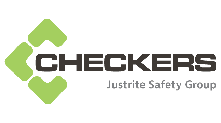 Checkers Safety Group Logo Vector
