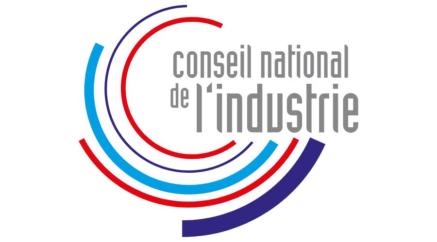 Conseil National de l'Industrie (CNI) Logo Vector