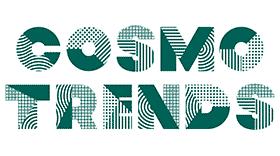 CosmoTrends Logo Vector's thumbnail