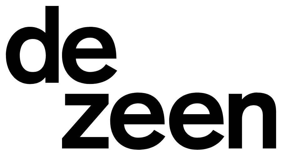 Dezeen Magazine Logo Vector