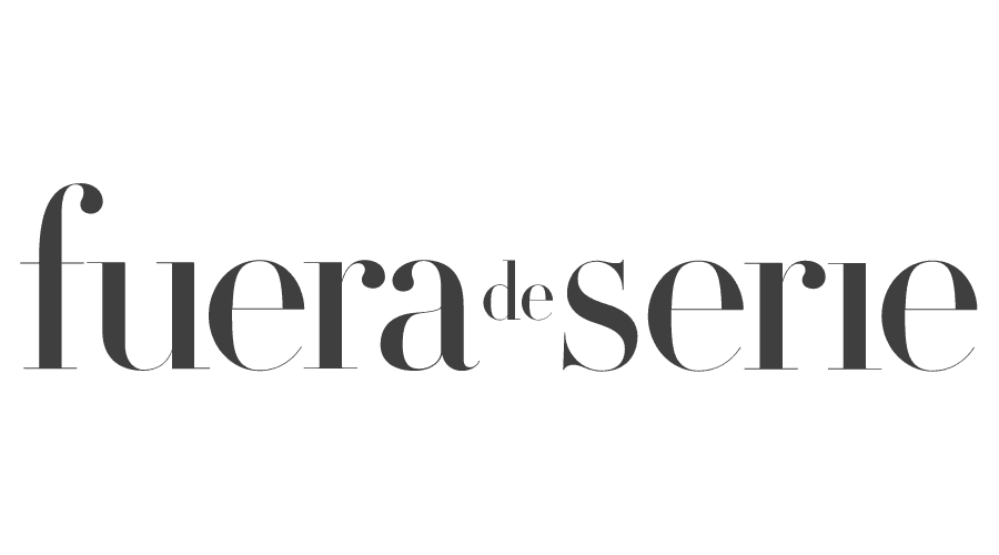 Fuera De Serie Logo Vector Svg Png Searchvectorlogo Com