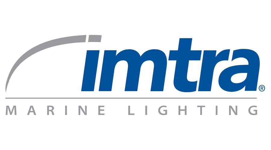 Imtra Marine Lighting Logo Vector
