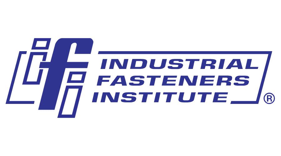 Industrial Fasteners Institute Logo Vector