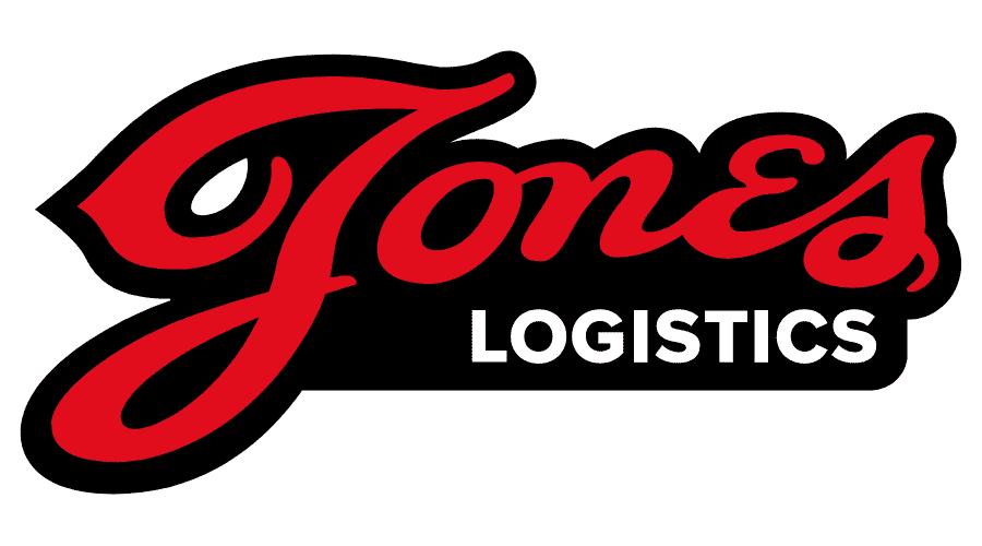 Jones Logistics Logo Vector