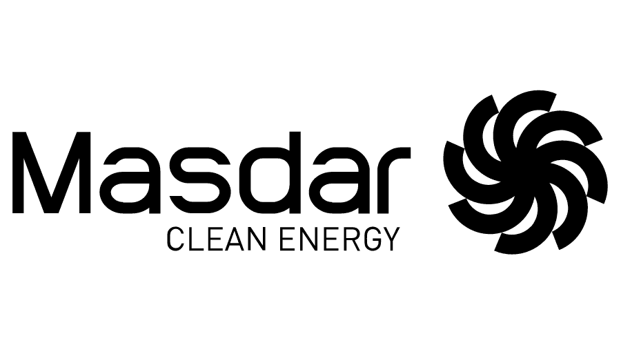 Masdar Clean Energy Logo Vector
