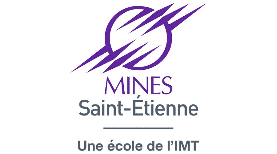 MINES Saint-Étienne Logo Vector