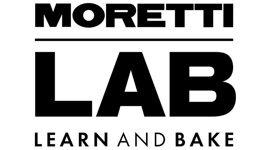 Moretti LAB Logo Vector